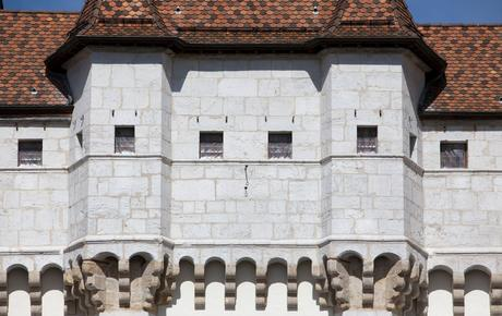 Discover the castle of Annecy